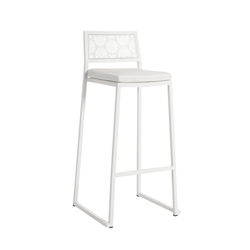 Japan bar stool | Sgabelli bar da giardino | Point