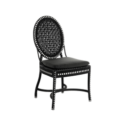 Monaco chair | Chaises | Point