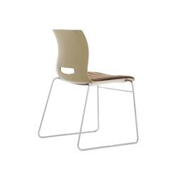 Casper | Chairs | Allermuir Limited