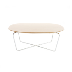 Conic | Lounge tables | Allermuir Limited