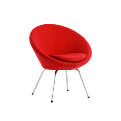 Conic | Poltrone lounge | Allermuir Limited