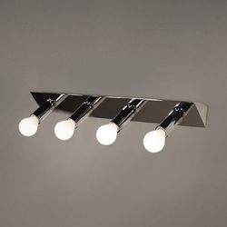 2160 AT4 LED Wall lamp | Wall lights | Luz Difusión