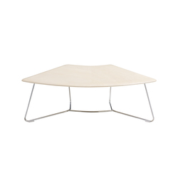 Freeflow | Lounge tables | Allermuir Limited