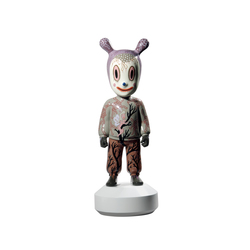 The Guest by Gary Baseman - big | Objects | Lladró