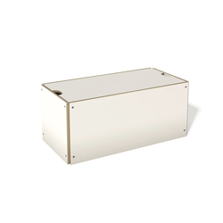 Bedding box for stacking bed classic |  | Müller small living