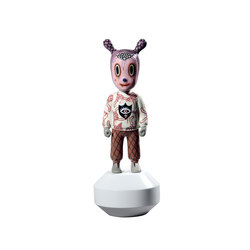 The Guest by Gary Baseman - little | Objects | Lladró