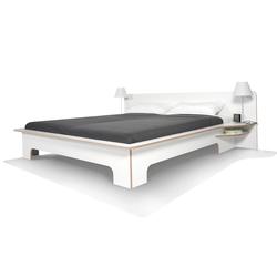 Plane | Double beds | Müller Möbelwerkstätten