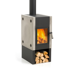 Boxer Plus | Stoves | Harrie Leenders