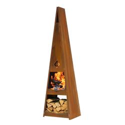 Katan | Garden fire pits | Harrie Leenders