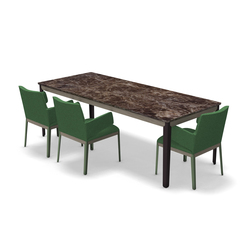 Hug table | Conference tables | ARFLEX
