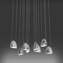 LED Oval | Suspended lights | ALMA LIGHT