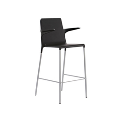 Kojak | Bar stools | Allermuir Limited