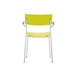 Lip | Multipurpose chairs | Allermuir Limited