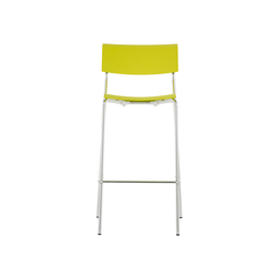 Lip | Bar stools | Allermuir Limited