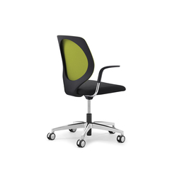 giroflex 353-7318 | Sedie girevoli da lavoro | giroflex