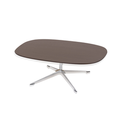 Open | Lounge tables | Allermuir Limited