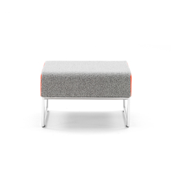 Pause | Ottomans | Allermuir Limited