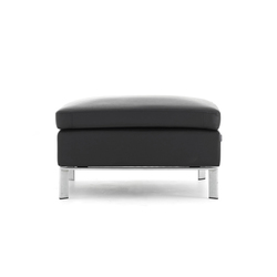 Stirling | Ottomans | Allermuir Limited
