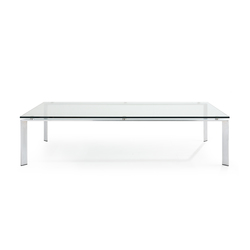 Stirling | Coffee tables | Allermuir Limited