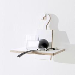Hangup Mini | Étagères / Consoles | Müller Möbelwerkstätten