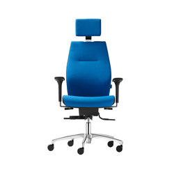 Shape XTL Swivel chair | Management chairs | Dauphin