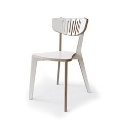 Luno | Besucherstühle | Müller Möbelwerkstätten