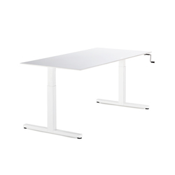 Ahrend Four Two | Tables collectivités | Ahrend