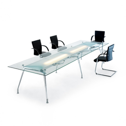 Ahrend 1200 | Contract tables | Ahrend