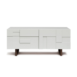 Alba Media Unit | Multimedia sideboards | Pinch