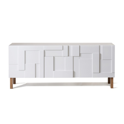 Starbuck sideboards from supergrau architonic - Buffet design pas cher ...