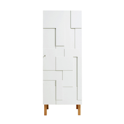 Alba Armoire Single | Schränke | Pinch