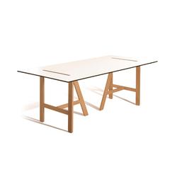 Mesana 3F1810HDF | Individual desks | Capdell