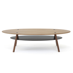 Clement Coffee Table | Lounge tables | Pinch