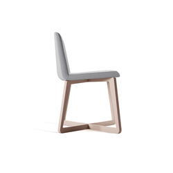 Zas 503 | Restaurant chairs | Capdell