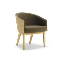 ALBERT | PBL | Restaurant chairs | Accento