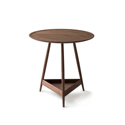 Clyde Lamp Table | Mesas auxiliares | Pinch