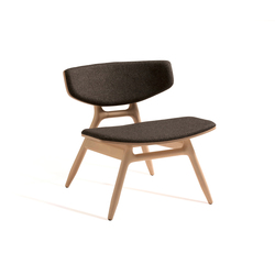 Eco 501 P | Lounge chairs | Capdell