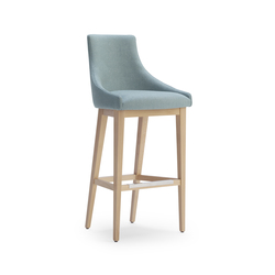 ALBERT ONE | SGSC | Bar stools | Accento