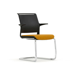 Ad-Lib Cantilever ADL13A | Visitors chairs / Side chairs | Senator