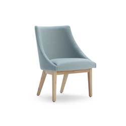 ALBERT ONE | XCL | Lounge chairs | Accento