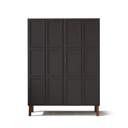 Frey Armoire Double | Armoires | Pinch