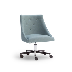 ALBERT ONE | XCR DELUXE | Conference chairs | Accento