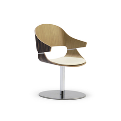 JUSTINE P1 | Restaurant chairs | Accento