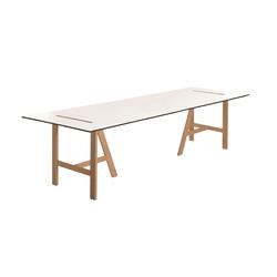 Mesana 3F2412HDF | Individual desks | Capdell