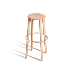 Toe 534 M | Bar stools | Capdell