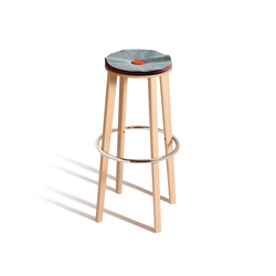 Toe 534 P | Bar stools | Capdell