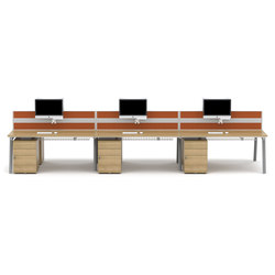 Crossover IC6 CONFIG1 | Systèmes de tables de bureau | Senator