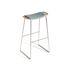 Tic 530 P | Bar stools | Capdell