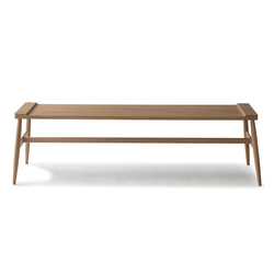 Imo Bench | Waiting area benches | Pinch