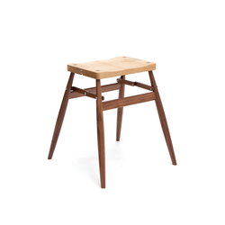 Imo Folding Stool | Sgabelli multifunzionali | Pinch